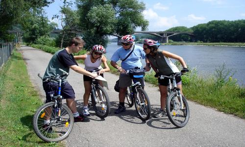 Ave Travel Bike Tours