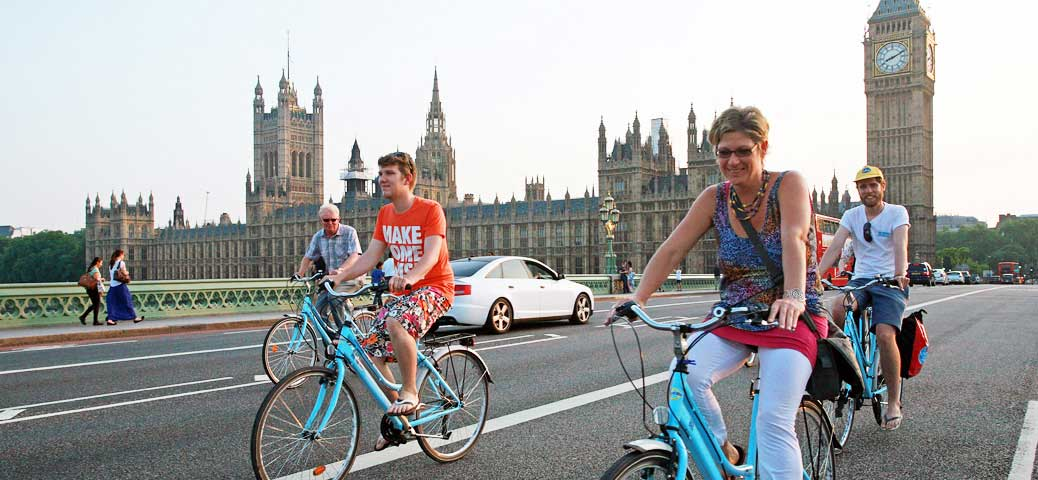Cycle Cities Book Bike Tours Direct With The Local Expert