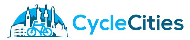 We are member of Cycle Cities