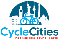 cycle cities logo