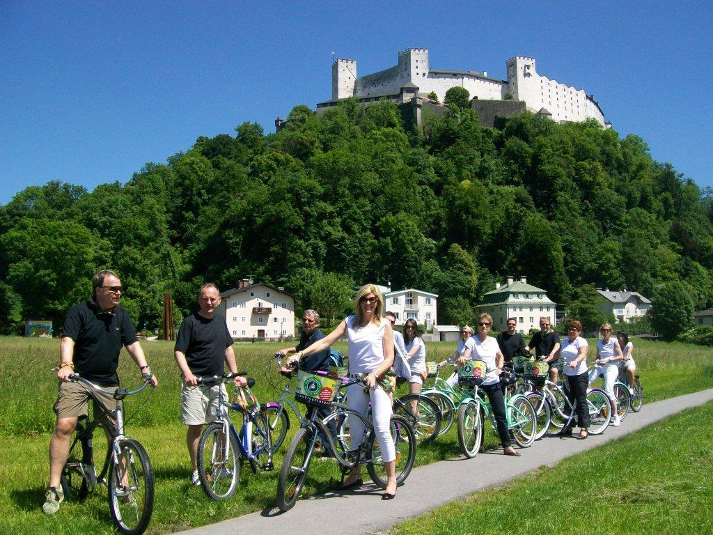 Fräulein Marias Bicycle Tours