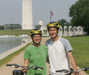 Bike and Roll DC (Hire)